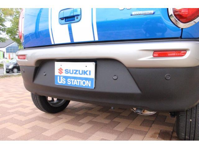 「スズキ」「クロスビー」「SUV・クロカン」「奈良県」の中古車38