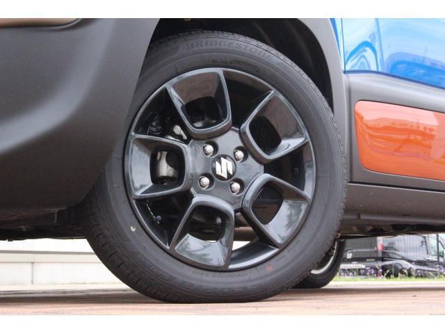 「スズキ」「クロスビー」「SUV・クロカン」「奈良県」の中古車42