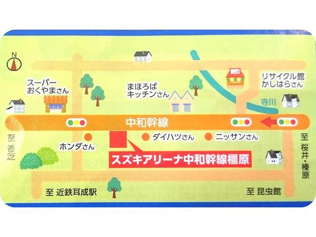 「スズキ」「クロスビー」「SUV・クロカン」「奈良県」の中古車52