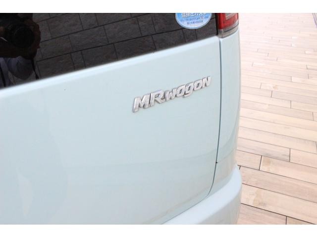「スズキ」「MRワゴン」「コンパクトカー」「奈良県」の中古車36