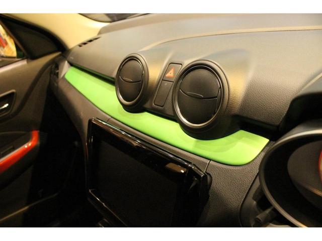 これと同じお色のミニカーをご自身でお作り頂き・・・上にのっけて頂く事で・・おんぶバッタ風にアレンジ可能。