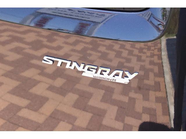 「スズキ」「ワゴンRスティングレー」「コンパクトカー」「奈良県」の中古車32
