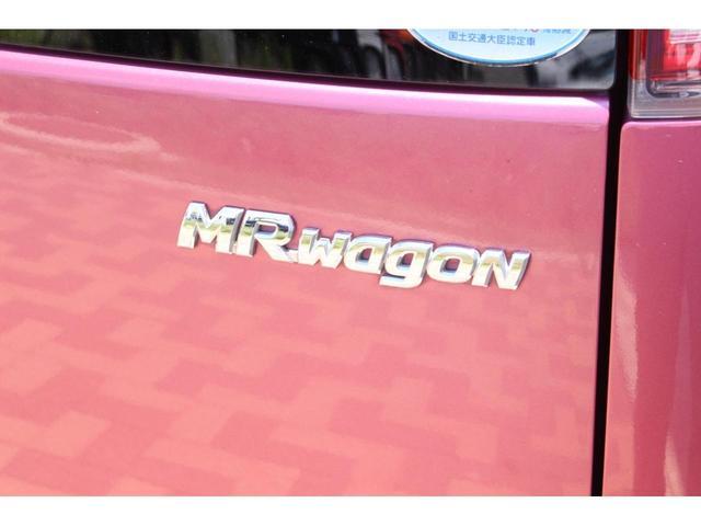 「スズキ」「MRワゴン」「コンパクトカー」「奈良県」の中古車31