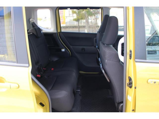 ハイブリッドMV セーフティサポート 左側パワースライドドア 電格ミラー オートライト ステアリングオーディオスイッチ シートヒーター クルーズコントロール チルトステアリング アルミホイール LEDヘッドライト(13枚目)