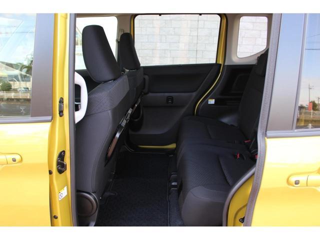 ハイブリッドMV セーフティサポート 左側パワースライドドア 電格ミラー オートライト ステアリングオーディオスイッチ シートヒーター クルーズコントロール チルトステアリング アルミホイール LEDヘッドライト(16枚目)