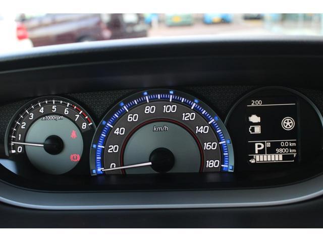 ハイブリッドMV セーフティサポート 左側パワースライドドア 電格ミラー オートライト ステアリングオーディオスイッチ シートヒーター クルーズコントロール チルトステアリング アルミホイール LEDヘッドライト(21枚目)