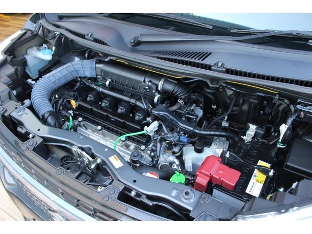 ハイブリッドSV セーフティサポート 全方位カメラ 左側パワースライドドア 電格ミラー オートライト ステアリングオーディオスイッチ クルーズコントロール シートヒーター シートリフター チルトステアリング(55枚目)