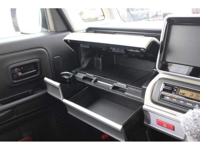 ハイブリッドX セーフティサポート 両側パワースライドドア 電格ミラー オートライト シートヒーター シートリフター チルトステアリング(28枚目)