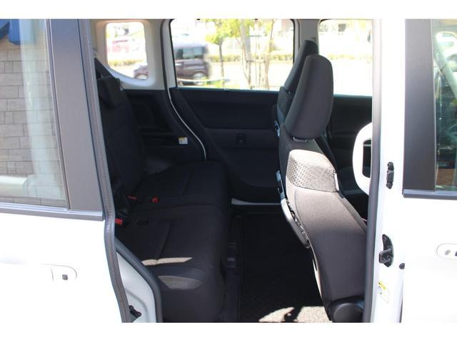 ハイブリッドMV セーフティサポート 両側パワースライドドア 電格ミラー オートライト ステアリングオーディオスイッチ クルーズコントロール シートヒーター シートリフター チルトステアリング アルミホイール(10枚目)