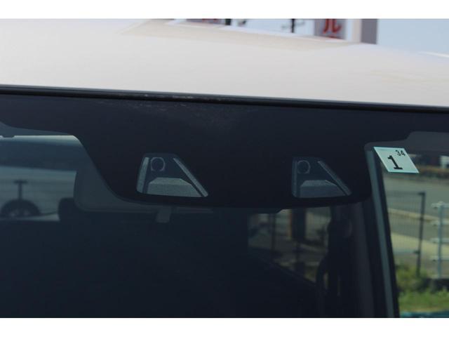 ハイブリッドMV セーフティサポート 両側パワースライドドア 電格ミラー オートライト ステアリングオーディオスイッチ クルーズコントロール シートヒーター シートリフター チルトステアリング アルミホイール(38枚目)