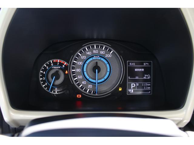 ハイブリッドMZ セーフティサポート 全方位カメラ 電格ミラー オートライト ステアリングオーディオスイッチ クルーズコントロール シートヒーター シートリフター アルミホイール チルトステアリング LEDヘッドライト(18枚目)