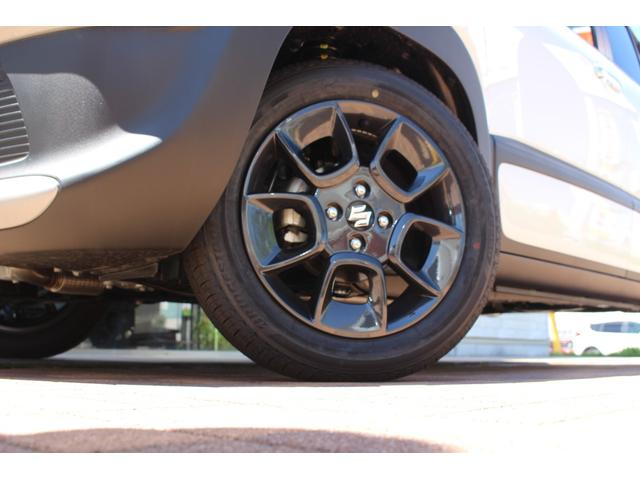 ハイブリッドMZ セーフティサポート 全方位カメラ 電格ミラー オートライト ステアリングオーディオスイッチ クルーズコントロール シートヒーター シートリフター アルミホイール チルトステアリング LEDヘッドライト(40枚目)