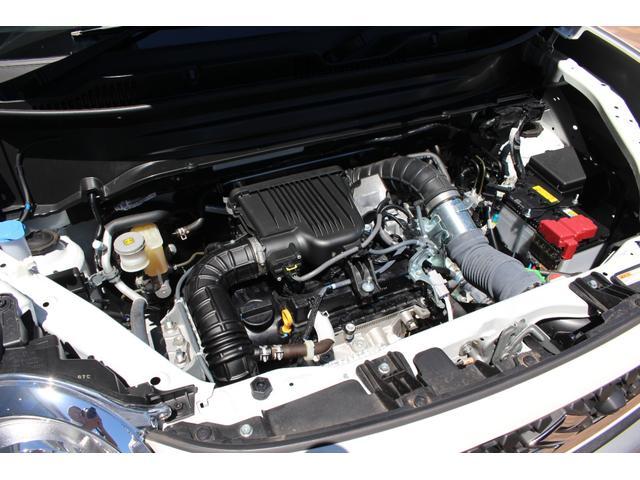 ハイブリッドMZ セーフティサポート 全方位カメラ 電格ミラー オートライト ステアリングオーディオスイッチ クルーズコントロール シートヒーター シートリフター アルミホイール チルトステアリング LEDヘッドライト(41枚目)