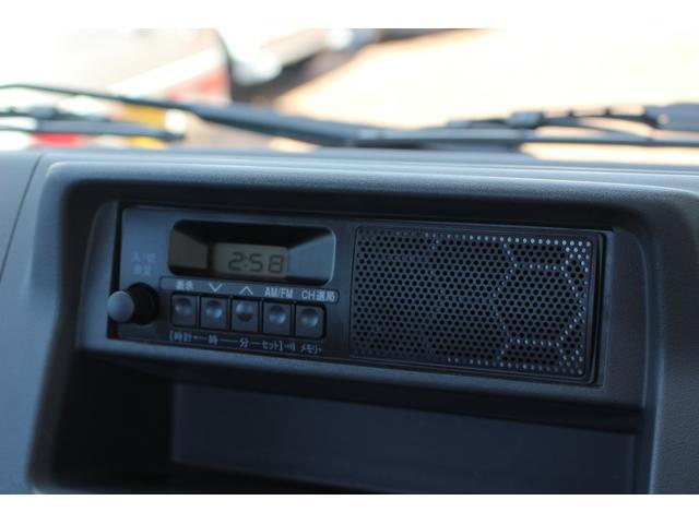 KCエアコン・パワステ ABS ラジオ エアコン 5MT ABS ラジオ エアコン(5枚目)