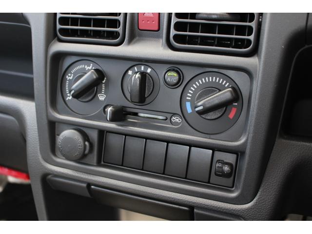 KCエアコン・パワステ ABS ラジオ エアコン 5MT ABS ラジオ エアコン(15枚目)