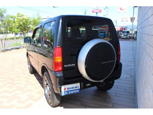 ランドベンチャー パートタイム4WD ターボ メモリーナビ Bluetooth フルセグTV CD再生 DVD再生 シートヒーター シートリフター 電格ミラー(3枚目)