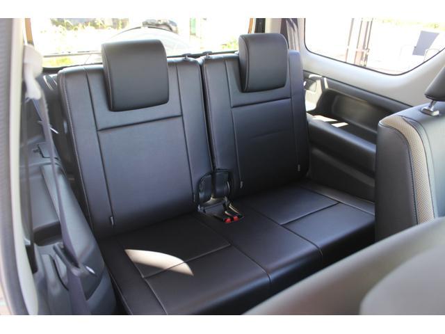 ランドベンチャー パートタイム4WD ターボ メモリーナビ Bluetooth フルセグTV CD再生 DVD再生 シートヒーター シートリフター 電格ミラー(8枚目)