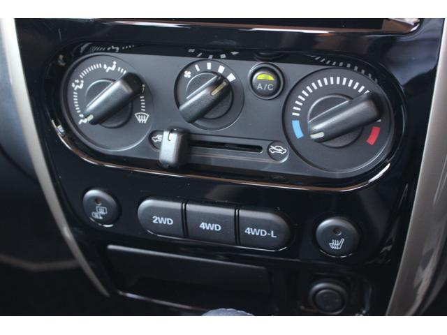 ランドベンチャー パートタイム4WD ターボ メモリーナビ Bluetooth フルセグTV CD再生 DVD再生 シートヒーター シートリフター 電格ミラー(16枚目)