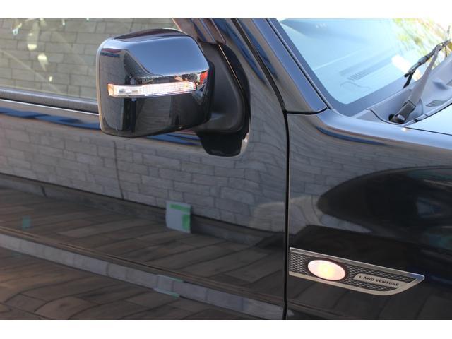 ランドベンチャー パートタイム4WD ターボ メモリーナビ Bluetooth フルセグTV CD再生 DVD再生 シートヒーター シートリフター 電格ミラー(28枚目)