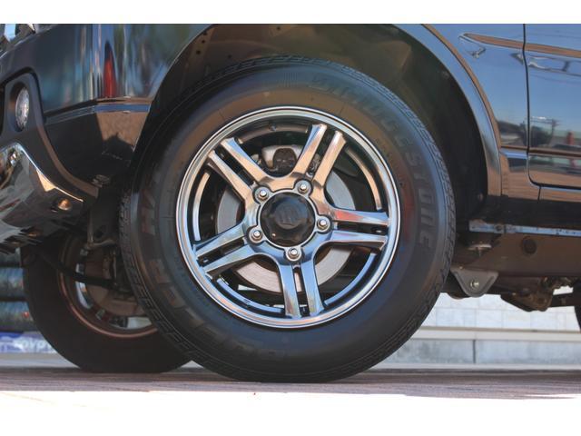 ランドベンチャー パートタイム4WD ターボ メモリーナビ Bluetooth フルセグTV CD再生 DVD再生 シートヒーター シートリフター 電格ミラー(30枚目)