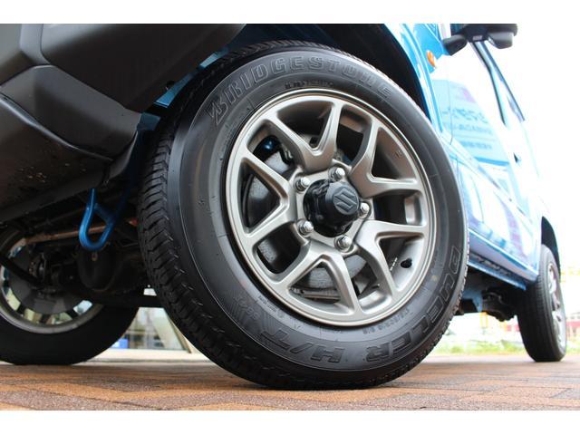 XC セーフティサポート パートタイム4WD ターボエンジン オートライト 電格ミラー ステアリングオーディオスイッチ クルーズコントロール シートヒーター チルトステアリング アルミホイール(40枚目)