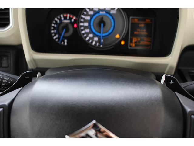 ハイブリッドMZ セーフティサポート 全方位カメラ ターボ 電格ミラー オートライト ステアリングオーディオスイッチ クルーズコントロール シートヒーター シートリフター チルトステアリング アルミホイール(9枚目)