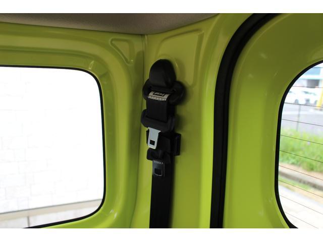 XC セーフティサポート パートタイム4WD ターボエンジン 電格ミラー オートライト ステアリングオーディオスイッチ クルーズコントロール シートヒーター チルトステアリング アルミホイール LED(32枚目)