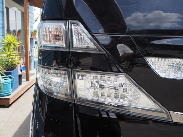 トヨタ ヴェルファイア 3.5Z Gエディションナビカメラリアモニター付き