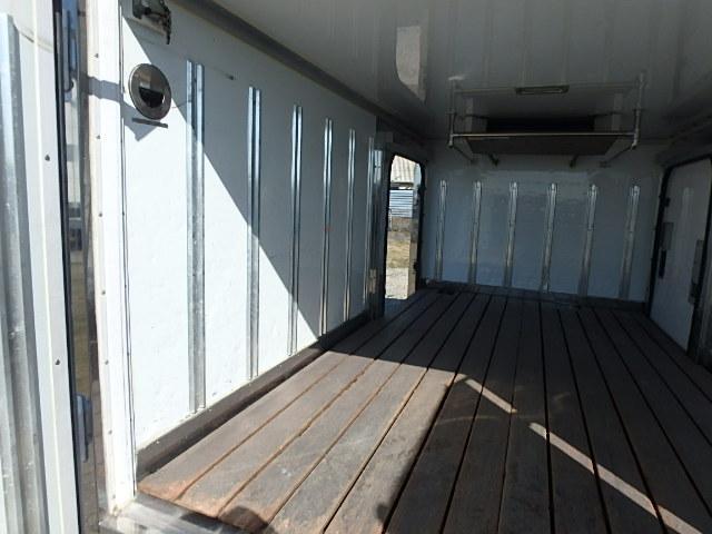 日産 バネットトラック 中温冷蔵冷凍