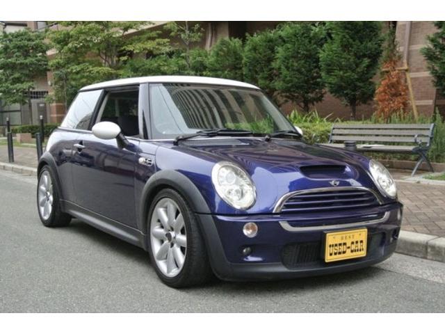 「MINI」「MINI」「コンパクトカー」「大阪府」の中古車7