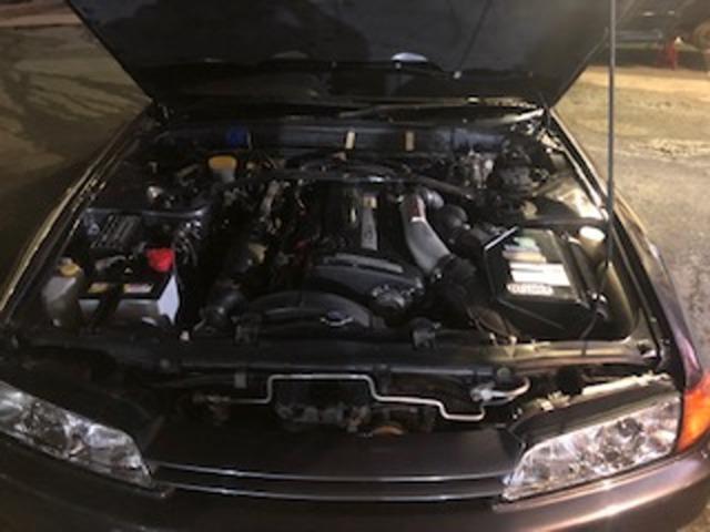 GT-R  4WD ニスモパーツ 32 GTR(8枚目)