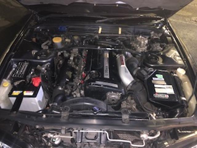 GT-R  4WD ニスモパーツ 32 GTR(9枚目)
