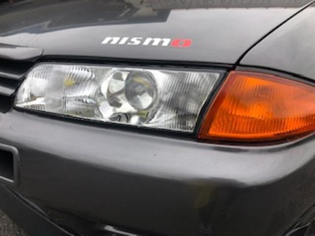 GT-R  4WD ニスモパーツ 32 GTR(10枚目)