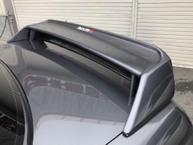 GT-R  4WD ニスモパーツ 32 GTR(13枚目)