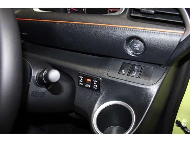 トヨタ シエンタ G LEDランプパッケージ