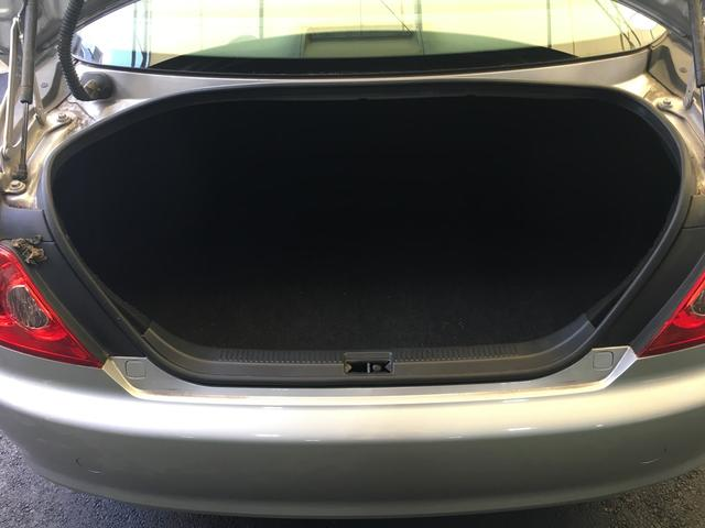 トヨタ マークX 250G Fパッケージ
