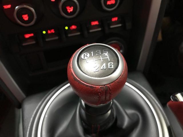 GTリミテッド 6MT 社外マフラー  車高調 追加メーター(11枚目)