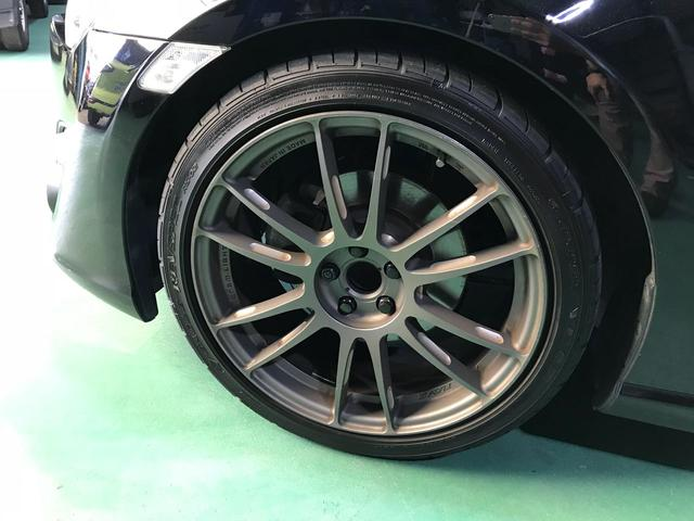 GTリミテッド 6MT 社外マフラー  車高調 追加メーター(16枚目)