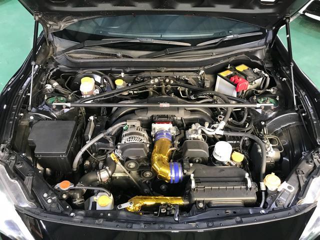 GTリミテッド 6MT 社外マフラー  車高調 追加メーター(17枚目)