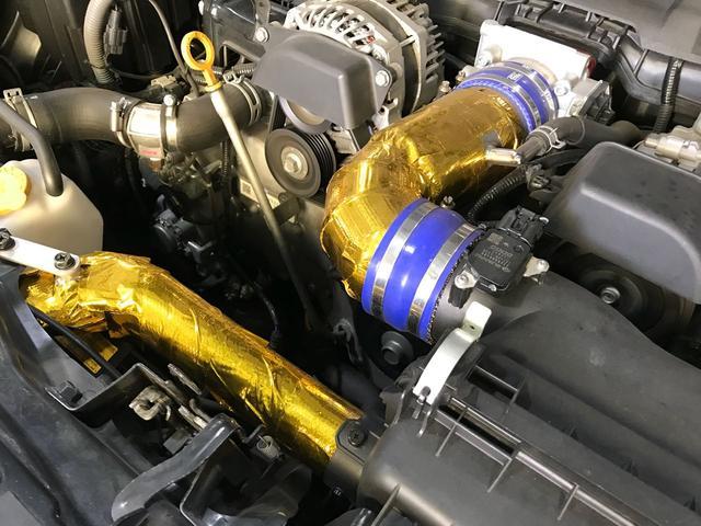 GTリミテッド 6MT 社外マフラー  車高調 追加メーター(18枚目)