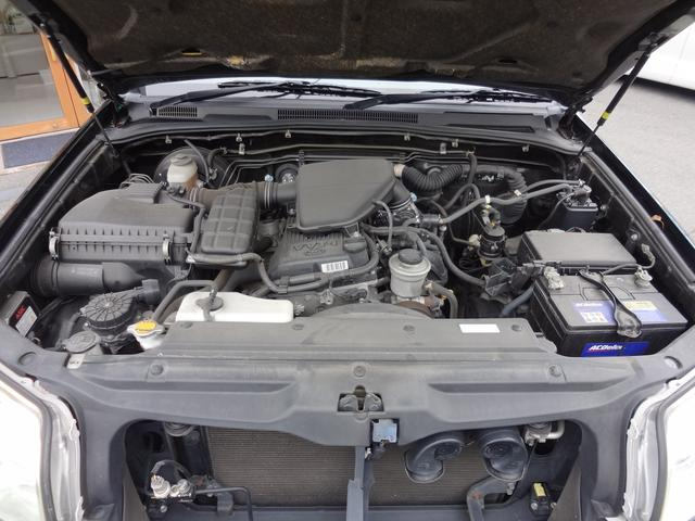 トヨタ ハイラックスサーフ SSR-Xリミテッド MK26 20AW
