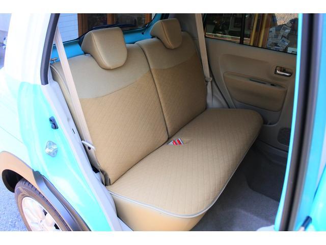 ☆後部座席も大人2名乗車でも十分な広さです(^^)