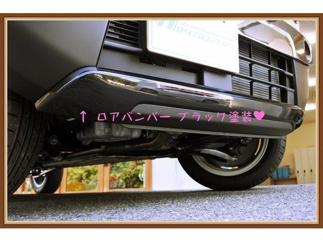 G オリジナルカラ- 1インチリフトアップ(9枚目)