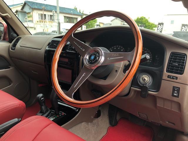 「トヨタ」「ハイラックスサーフ」「SUV・クロカン」「福井県」の中古車15