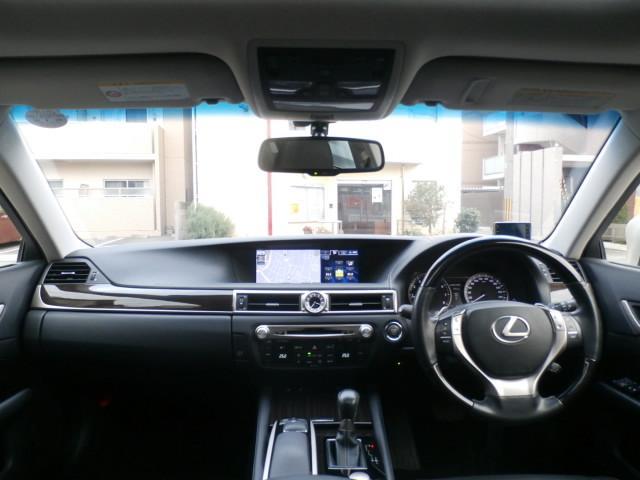 「レクサス」「GS」「セダン」「兵庫県」の中古車4