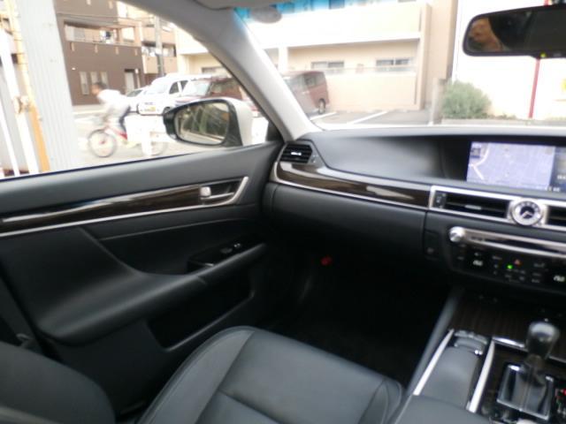 「レクサス」「GS」「セダン」「兵庫県」の中古車15