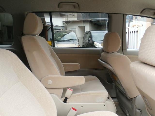 「トヨタ」「アイシス」「ミニバン・ワンボックス」「兵庫県」の中古車24