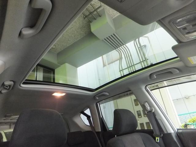 ホンダ フィット RS スカイルーフ HDDナビ バックカメラ HID ETC