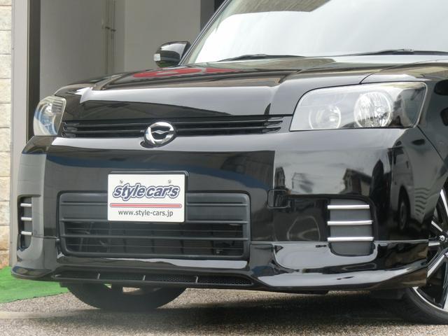 トヨタ カローラルミオン 1.5G エアロ ローダウン 19AW HDDナビ フルセグ