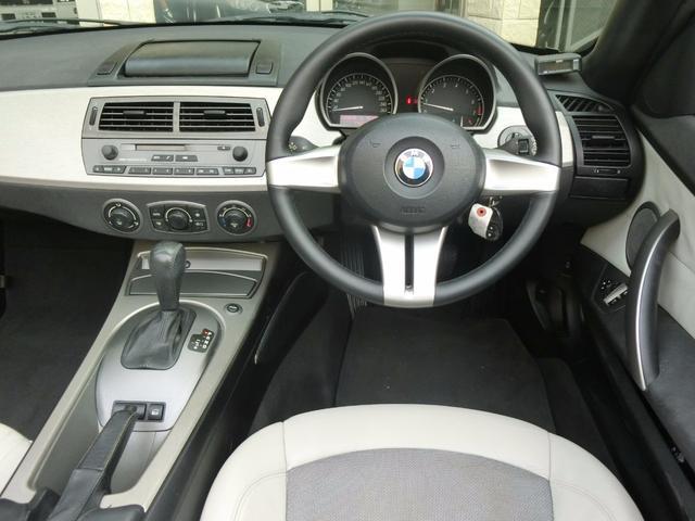 BMW BMW Z4 2.5i MARVINエアロ サス マフラー SSR18AW